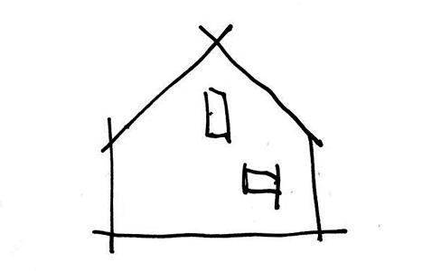 Scott Passive House Sketch