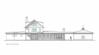 Ames West Elevation_03262015