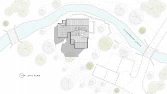 Gilbert Site Plan