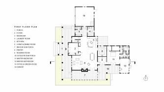 Albright First Floor Plan 03262015