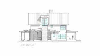 Ames South Elevation_03262015