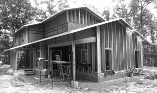 Keffer Passive House