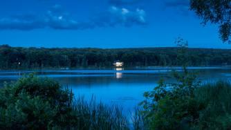 Khabensky Cropped Richard's Lake