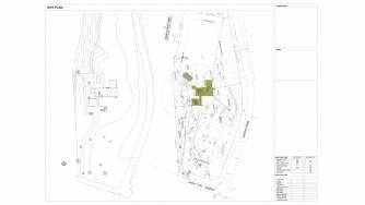 Flood Site Plan