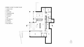 Khabensky Lower Level Plan