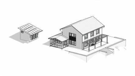Scranton Passive House