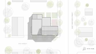 Brooks Site Plan