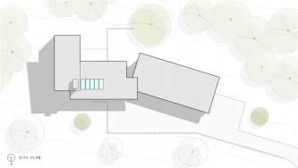 Buck Hill Falls Site Plan 04132015