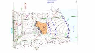 RPA Fritz Site Plan 012120