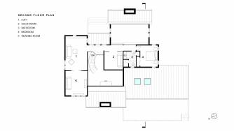 Loughnane Second Floor Plan