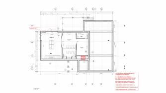 Chang Basement Floor Plan