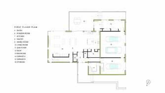 Chang First Floor Plan