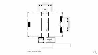 MCH First Floor Plan