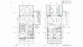 Blair Revit Floor Plan Lake Florence