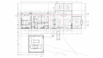 RPA Choi Residence First Floor Plan 012120